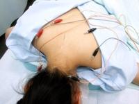 肩こり鍼治療