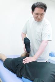 運動療法イメージ